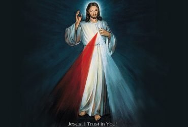 Divine Mercy Sunday, 11th April, 2021